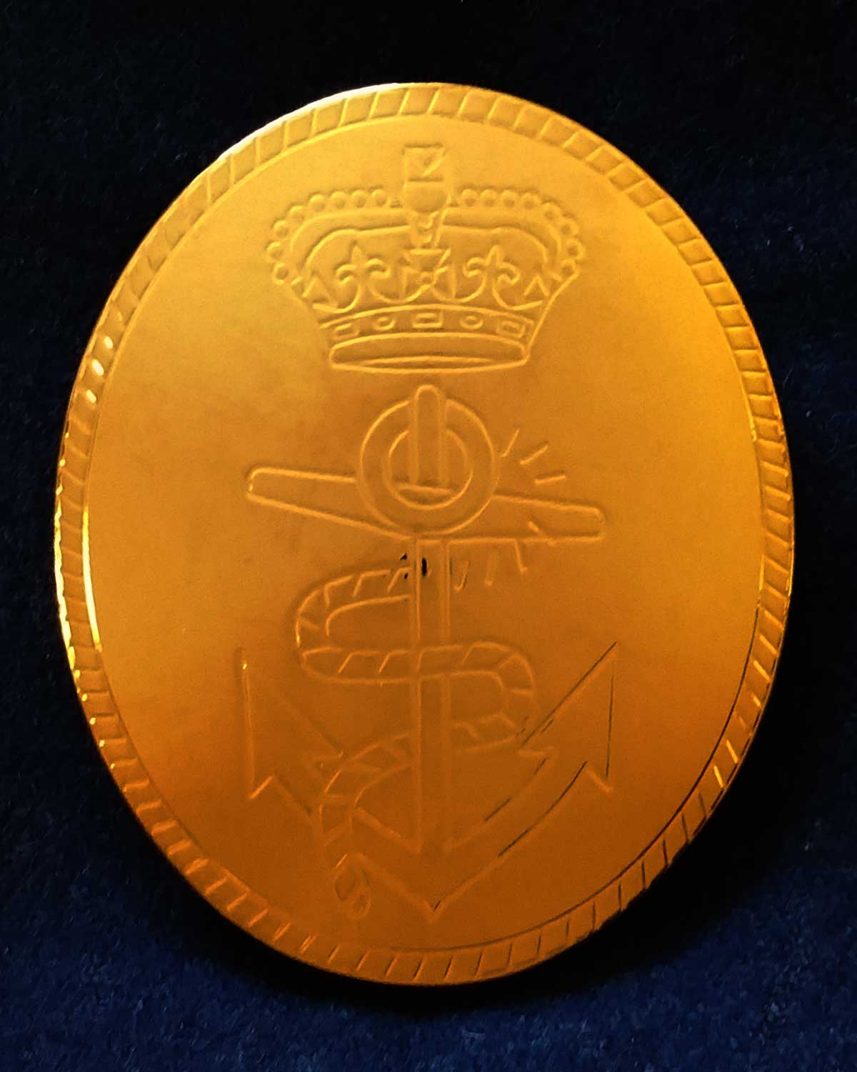 British, Royal Navy