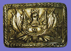 French, General Officer's (waistbelt)