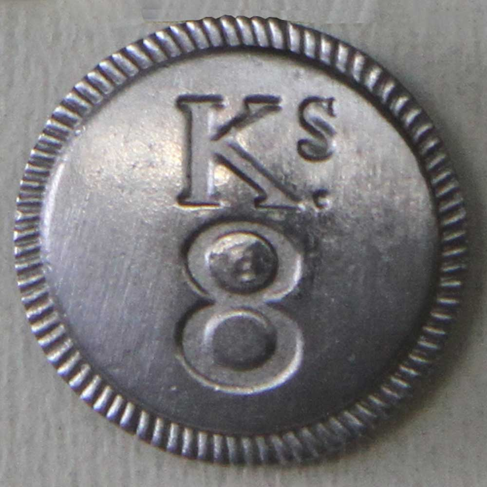 8th (The King's) Regiment of Foot