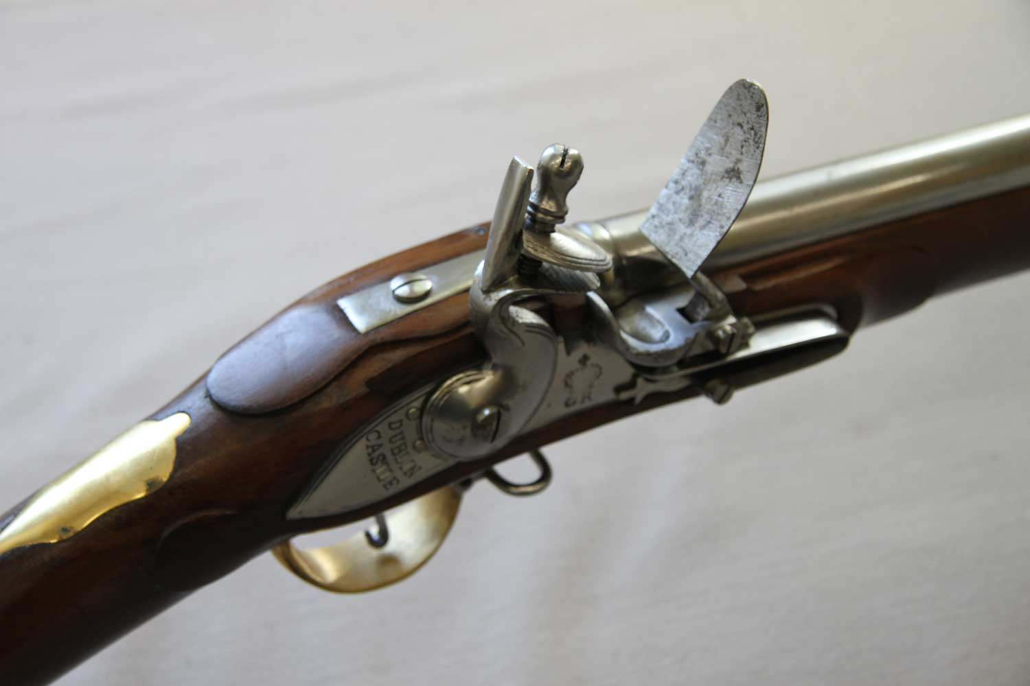 Long Land Pattern Musket
