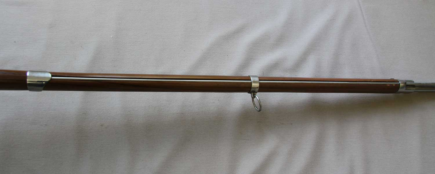 French 1728 Infantry Musket