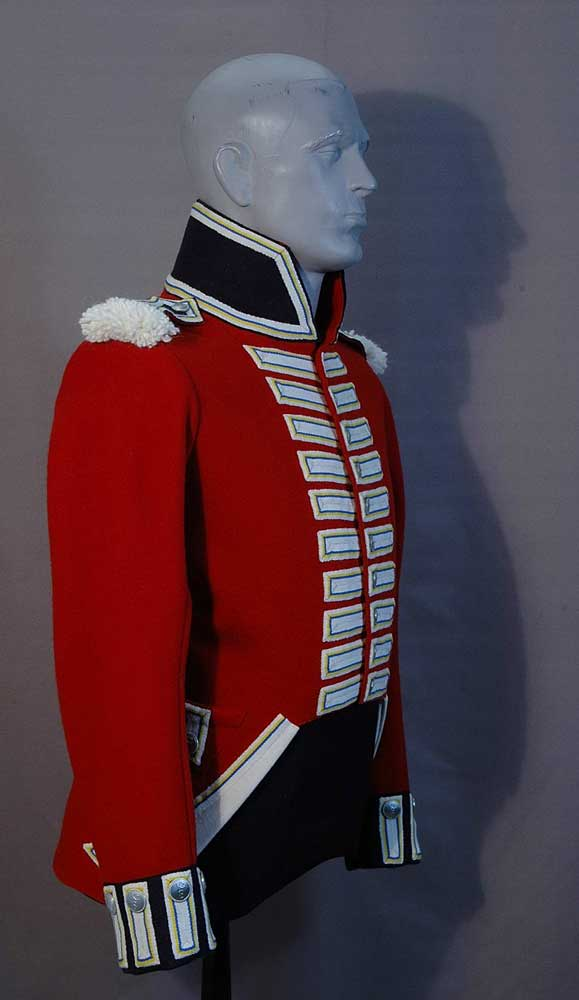 British, 8th Regt of Foot