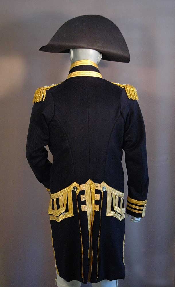 British, Royal Navy, Vice-Admiral