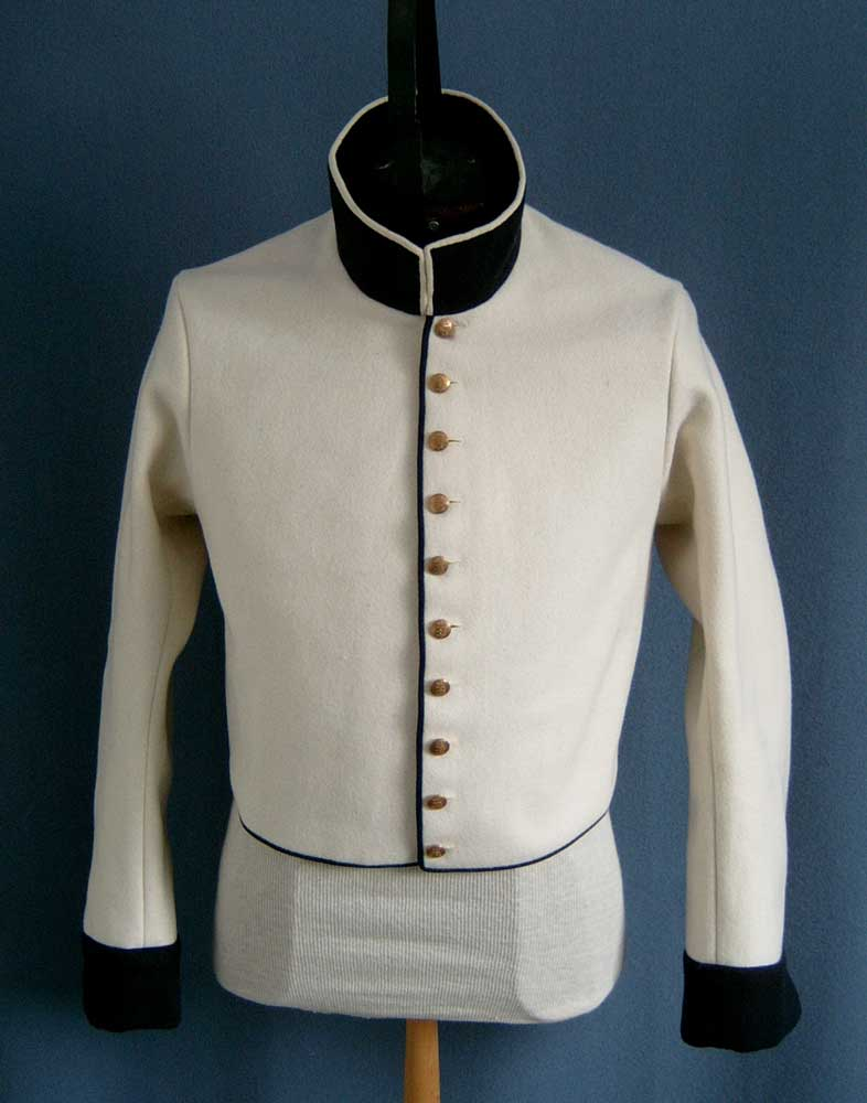 British, Royal Artillery, Barrack's Jacket
