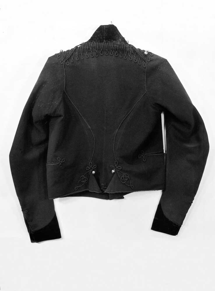 British, 95th Rifles, Officer Jacket