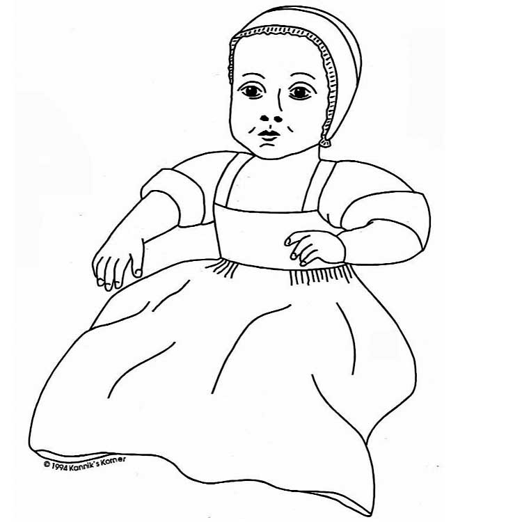 Infant's Clothing