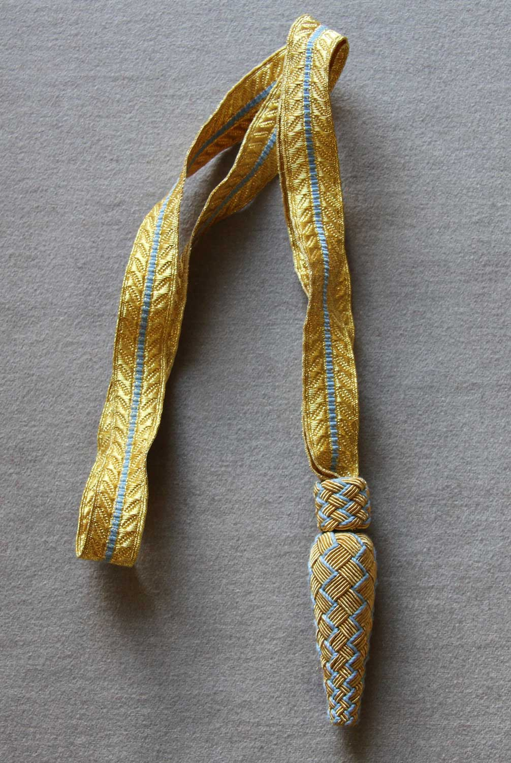 Royal Air Force Sword Knot (strap)