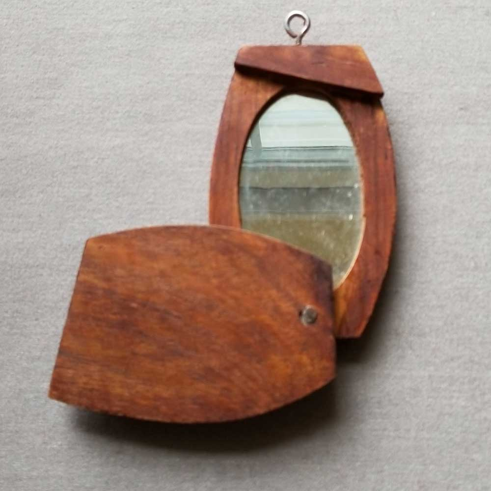 Travelling Mirror