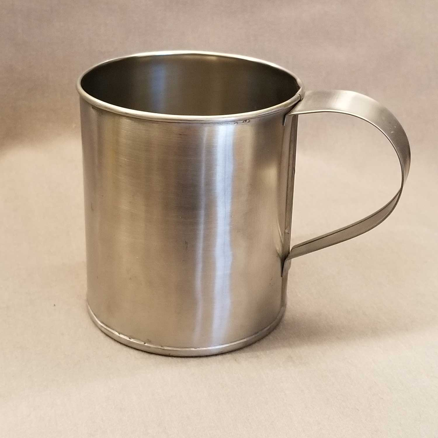Pint Tankard (tin)