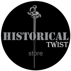Historical Twist Store || Museum Quality Historical Product and Custom Made Items